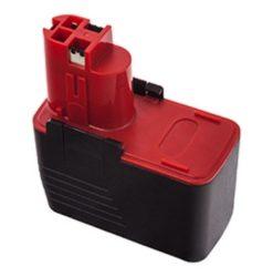 Bosch GSB 14.4 VE-2 / PSR 14.4 VES-2 akkumulátor - 3000mAh (14.4V)