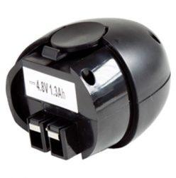 Metabo PowerGrip 2 / PowerMaxx akkumulátor - 1500mAh (4.8V)