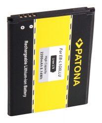 Samsung Galaxy S3, GT-i9300 akkumulátor - 1600mAh