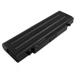 Samsung R39 / R40 / R45 / R60 / R65 series Laptop akkumulátor - 6600mAh (10.8V / 11.1V Fekete)