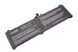 HP Elite X2 1011 G1 Laptop akkumulátor - 4450mAh (7.4V Fekete)