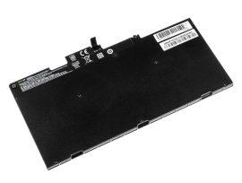 HP Elitebook 745 Laptop akkumulátor - 3400mAh (11.4V Fekete)