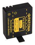 SJ4000 / GIT-LB101 akkumulátor - 900mAh (3.7V)
