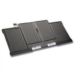 Apple A1369, A1370, A1375, A1405 Laptop akkumulátor - 55Wh / 7200mAh (7.6V)