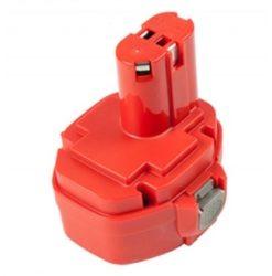 Makita 1422, 1051D, 4033D, 5094DWD akkumulátor - 3000mAh (14.4V)