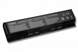Dell Inspiron 1520 1720 Vostro 1500 Laptop akkumulátor - 4400mAh (11.1V Fekete)
