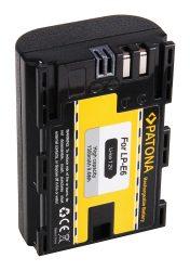 Canon EOS 5D Mark III / EOS 5D Mark II akkumulátor - 1300mAh (7.2V)