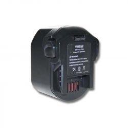 AEG B1215R, B1220R, M1230R akkumulátor - 3300mAh (12V)