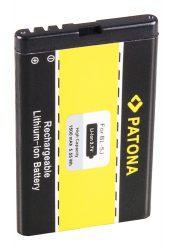 Nokia Lumia 520 akkumulátor - 1320mAh