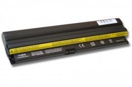 IBM Lenovo Thinkpad X100e Laptop akkumulátor - 4400mAh (11.1V Fekete)