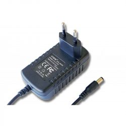 Utángyártott töltő adapter 5.5mm x 2.1mm - 40W (12V 1.5A)
