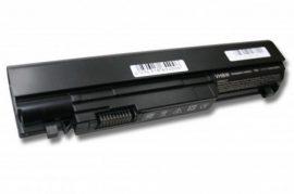 Dell Studio 13 Laptop akkumulátor - 4400mAh (11.1V Fekete)