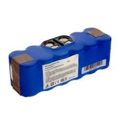 iRobot Roomba 500 / 510 / 520 / 530 akkumulátor - 3000mAh (14.4V)