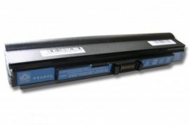 Acer Aspire Timeline 1810T Laptop akkumulátor - 6600mAh (10.8V Fekete)