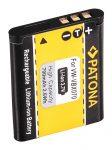 Pentax D-Li88 akkumulátor - 700mAh (3.7V)