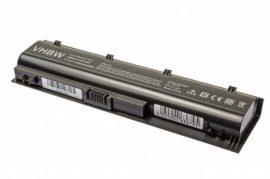 HP Probook 4340s, 4341s Laptop akkumulátor - 4400mAh (10.8V Fekete)