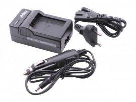 Sony NP-FW50 akkumulátor töltő szett