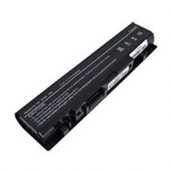 Dell Studio 15/1535/1536/1537 Laptop akkumulátor - 4400mAh (10.8V / 11.1V Fekete)