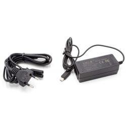 Asus X205T laptop töltő adapter - 33W (19V 1.75A)