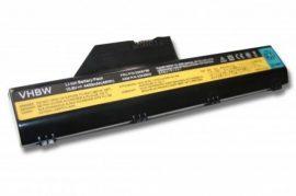 IBM Thinkpad A30 Laptop akkumulátor - 4400mAh (10.8V Fekete)