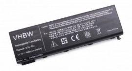 Packard Bell EasyNote F0335 Laptop akkumulátor - 4400mAh (11.1V Fekete)