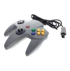 Nintendo 64 Controller / Kontroller - szürke