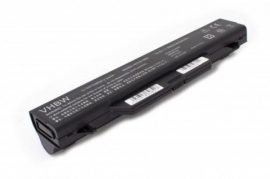 HP ProBook 4510, 4710s Laptop akkumulátor - 6600mAh (14.4V / 14.8V Fekete)