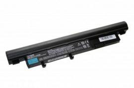 Acer Aspire 3810T Laptop akkumulátor - 4400mAh (11.1V Fekete)
