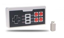 Nintendo NES Classic Mini Wireless Controller / Kontroller