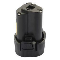 Makita DF030DW, DF030D, DF330D akkumulátor - 1500mAh (10.8V)