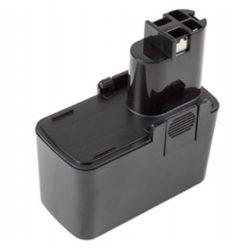 Bosch GBM 7.2 / GNS 7.2V / GSR 7.2V akkumulátor - 2000mAh (7.2V)