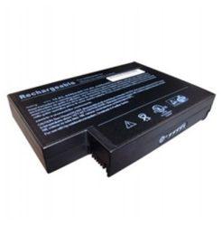 HP Compaq NX9000 / NX9005 / NX9010 / NX9020 Laptop akkumulátor - 4400mAh (14.4 / 14.8V Fekete)