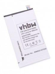 Samsung Galaxy Tab S 8.4 tablet akkumulátor - 4900mAh