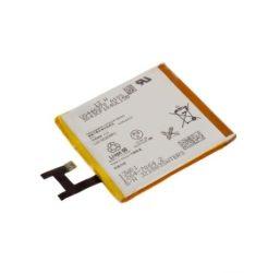 Sony Xperia Z, L36h, L36i akkumulátor - 2330mAh
