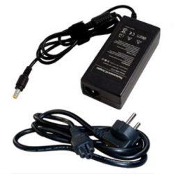 Asus M2 / M3 / M5 / Acer Aspire 1300/1400 laptop töltő adapter - 48W (19.5V 2.64A)