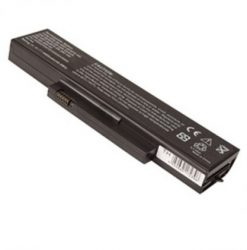 Fujitsu Siemens Amilo Li1703 Esprimo V5515 Laptop akkumulátor - 4400mAh (10.8V / 11.1V Fekete)