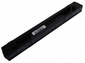 ASUS A41-X550 Laptop akkumulátor - 4400mAh (14.4V Fekete)