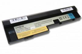 Lenovo IdeaPad S10-3 Laptop akkumulátor - 4400mAh (11.1V Fekete)