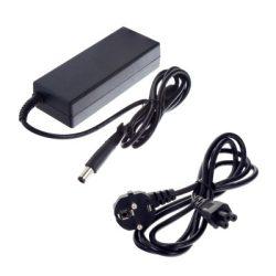HP Pavilion DV6 / DV7 laptop töltő adapter - 90W (19V 4.74A)