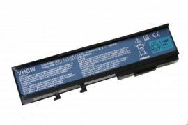 Acer Aspire 5550 Laptop akkumulátor - 4400mAh (11.1V Fekete)