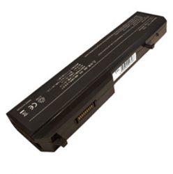 Dell Vostro 1310/1320/1510/1520 Laptop akkumulátor - 4400mAh (10.8V / 11.1V Fekete)