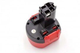 Bosch GSR 9.6-1 / GSR 9.6-2 akkumulátor - 1500mAh (9.6V)