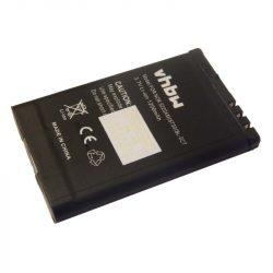 Nokia BL-5CT akkumulátor - 1200mAh (3.7V)