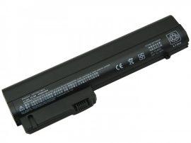 HP Compaq NC2400 / 2400 Laptop akkumulátor - 4400mAh (10.8V / 11.1V Fekete)