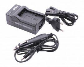Panasonic HC-V10, HC-V100, HC-V100M akkumulátor töltő szett