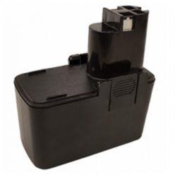 Bosch BAT011, BH1214H, BH1214L akkumulátor - 2000mAh (12V)