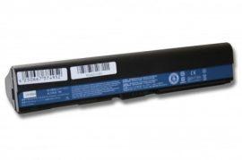 Acer Aspire V5-171 Laptop akkumulátor - 4400mAh (11.1V Fekete)