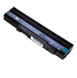 Acer Extensa 5635Z / Gateway NV4001 Laptop akkumulátor - 4400mAh (10.8V / 11.1V Fekete)