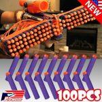 100 db-os Nerf N-strike Elite Series töltény csomag