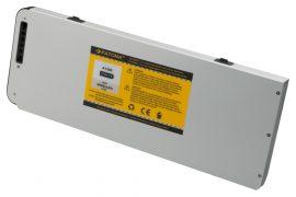 Apple MacBook 13'' Unibody Alu Laptop akkumulátor - 4400mAh (10.8V / 11.1V Ezüst)